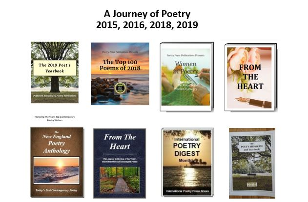 poetry recognitions